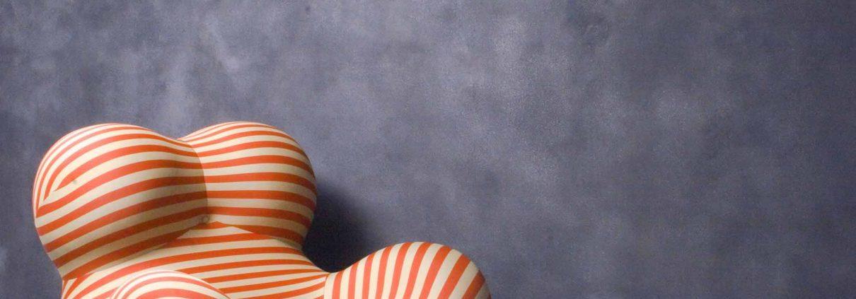 Individuelle Farbe und Struktur©Kalkkind